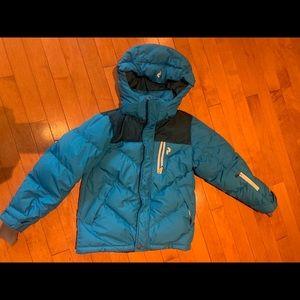 Peak Performance Kid Ski Jacket